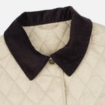 Barbour Annandale Women's Quilted Jacket Dark Pearl photo- 1