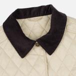 Женская стеганая куртка Barbour Annandale Dark Pearl фото- 1