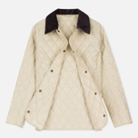 Barbour Annandale Women's Quilted Jacket Dark Pearl photo- 2