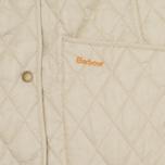 Женская стеганая куртка Barbour Annandale Dark Pearl фото- 3
