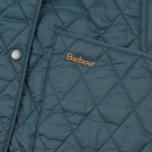 Женская стеганая куртка Barbour Annandale Eucalyptus фото- 3