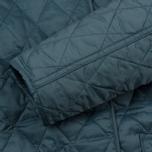 Женская стеганая куртка Barbour Annandale Eucalyptus фото- 4
