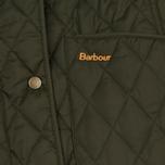 Женская стеганая куртка Barbour Annandale Olive фото- 3