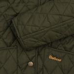 Женская стеганая куртка Barbour Annandale Olive фото- 4