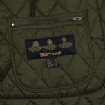 Женская стеганая куртка Barbour Annandale Olive фото- 5