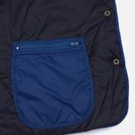 Женская стеганая куртка Barbour Clover Liddesdale Quilted Blue фото- 3
