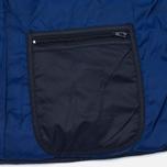 Женская стеганая куртка Barbour Clover Liddesdale Quilted Navy фото- 4