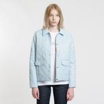 Женская стеганая куртка Barbour Overwash Quilt фото- 3