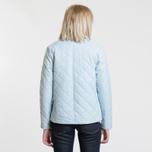 Женская стеганая куртка Barbour Overwash Quilt фото- 5