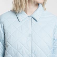 Женская стеганая куртка Barbour Overwash Quilt фото- 4