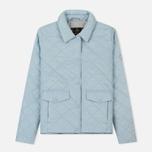 Женская стеганая куртка Barbour Overwash Quilt фото- 0