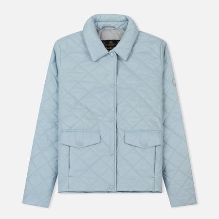 Женская стеганая куртка Barbour Overwash Quilt