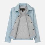 Женская стеганая куртка Barbour Overwash Quilt фото- 1