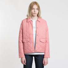 Женская стеганая куртка Barbour Overwash Quilted фото- 3