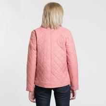 Женская стеганая куртка Barbour Overwash Quilted фото- 5