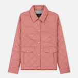 Женская стеганая куртка Barbour Overwash Quilted фото- 0