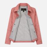 Женская стеганая куртка Barbour Overwash Quilted фото- 1