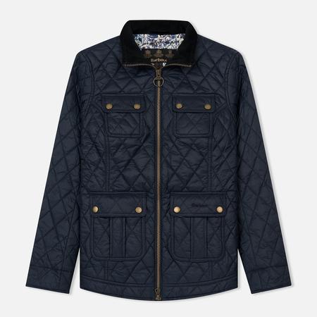 Женская стеганая куртка Barbour Rachel Quilted Navy