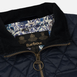 Женская стеганая куртка Barbour Rachel Quilted Navy фото- 1