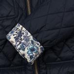 Женская стеганая куртка Barbour Rachel Quilted Navy фото- 5
