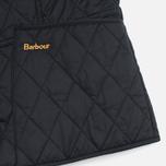 Женская стеганая куртка Barbour Summer Liddesdale Black/Turf фото- 3