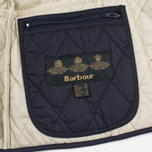Barbour Summer Liddesdale Women's Quilted Jacket Navy/Perl photo- 5