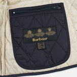 Женская стеганая куртка Barbour Summer Liddesdale Navy/Pearl фото- 5