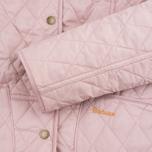 Женская стеганая куртка Barbour Summer Liddesdale Pale Mauve/Pearl фото- 4