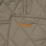 Женская стеганая куртка Barbour Summer Liddesdale Quilted Taupe фото- 2
