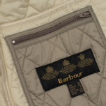 Женская стеганая куртка Barbour Summer Liddesdale Quilted Taupe фото- 4