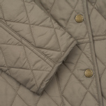 Женская стеганая куртка Barbour Summer Liddesdale Quilted Taupe фото- 5