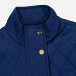 Женская стеганая куртка Barbour Tors Quilted Bright Blue фото- 2