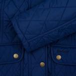 Женская стеганая куртка Barbour Tors Quilted Bright Blue фото- 3
