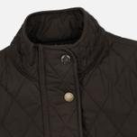 Женская стеганая куртка Barbour Tors Quilted Olive фото- 2