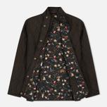 Женская стеганая куртка Barbour Tors Quilted Olive фото- 1