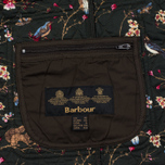 Женская стеганая куртка Barbour Tors Quilted Olive фото- 4
