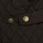 Женская стеганая куртка Barbour Tors Quilted Olive фото- 5