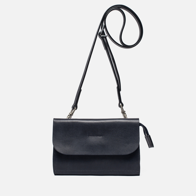 Женская сумка Ally Capellino Jean Mini Crossbody Navy