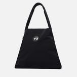 Женская сумка Y-3 Tote Black фото- 1