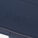 Женская сумка YMC Southern Field Haversack Navy фото- 4