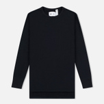 Женская толстовка adidas Originals x Reigning Champ AARC FT Crew Black фото- 0