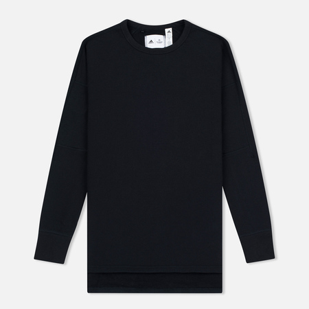 Женская толстовка adidas Originals x Reigning Champ AARC FT Crew Black
