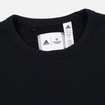 Женская толстовка adidas Originals x Reigning Champ AARC FT Crew Black фото- 1