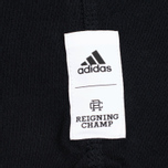 Женская толстовка adidas Originals x Reigning Champ AARC FT Crew Black фото- 3