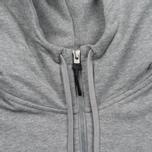 Женская толстовка adidas Originals x Reigning Champ AARC FTFZ Hoodie Medium Grey Heather фото- 2