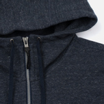Женская толстовка adidas Originals x Reigning Champ AARC FTFZ Hoody Collegiate Navy/Cold Heather фото- 3