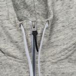 Женская толстовка adidas Originals x Reigning Champ AARC Hoody White/Grey Heather фото- 2