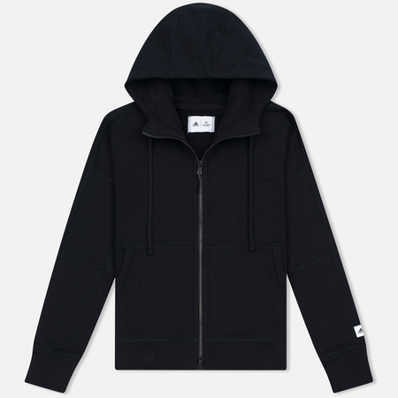 Женская толстовка adidas Originals x Reigning Champ Engineered Spacer Mesh Fleece Black