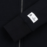 Женская толстовка adidas Originals x Reigning Champ Engineered Spacer Mesh Fleece Black фото- 2