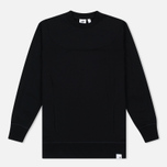 Женская толстовка adidas Originals x XBYO Crew Black фото- 0